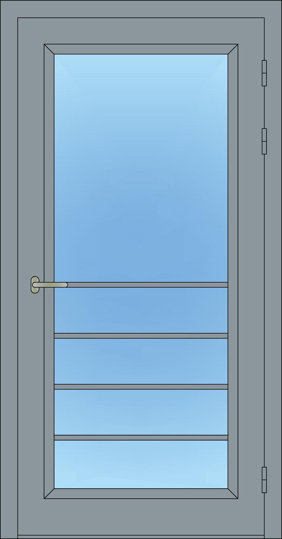 дверной блок купить