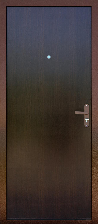 металлическая дверь недорого братеево