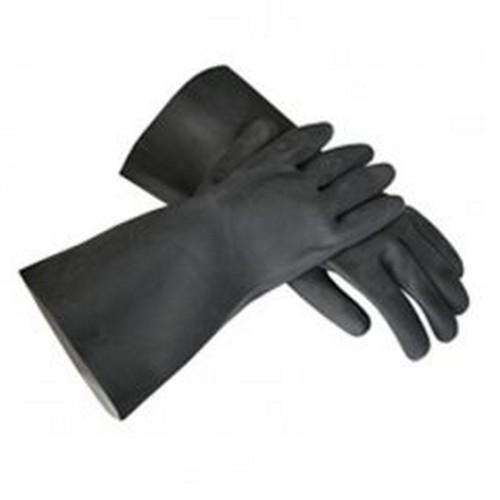 Перчатки кислотощелочестойкие тип 2 (размер L)