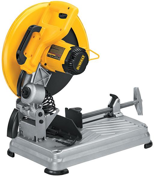 Купить со скидкой D28715-QS Отрезная машина (2200 Вт, 4000 об/мин, диск 355 мм) DeWALT