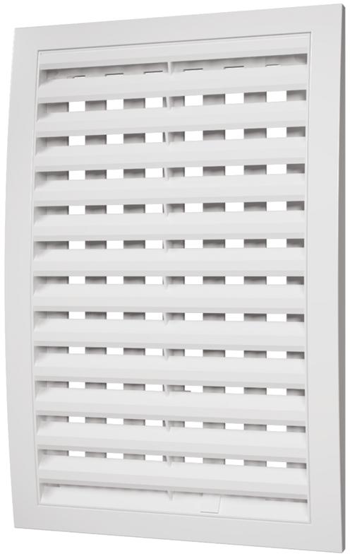 2030РРП Решетка вентиляционная 200x300 мм (пластиковая) ERA
