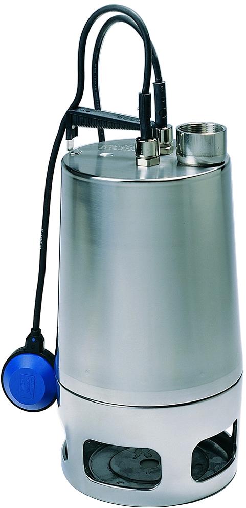 Купить со скидкой Unilift AP12.50.11.A1 96010981 Насос дренажный (220 В, поплавковый выкл., подача 30 м³/ч, напор 17 м