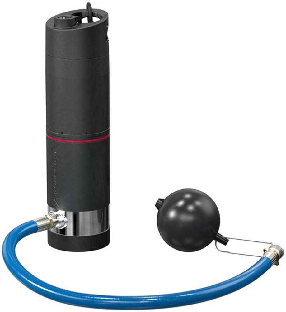 Купить со скидкой SBA 3-45AW 97896312 Насос колодезный автоматический (поплавк. фильтр и выкл., подача 3 м³/ч, напор 4