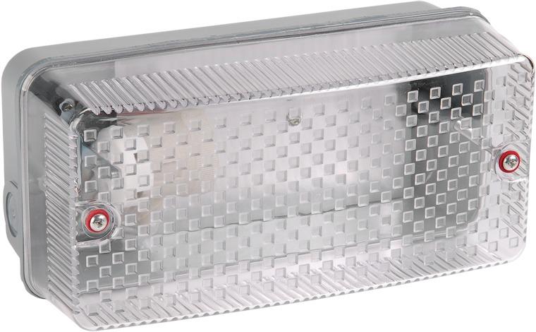 Купить со скидкой LNPP0-3006-1-060-K01 Светильник НПП3006 серый 60Вт IP54 Упаковка (18 шт.) IEK