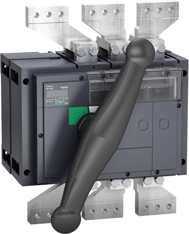 Купить со скидкой 31368 выключатель-разъединитель INV2500 3П Schneider Electric