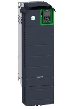 Купить со скидкой ATV630D75N4 Преобразователь частоты ATV630 75кВт 380В 3ф Schneider Electric