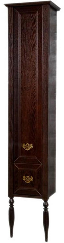 Купить со скидкой America ZRU9302948 Колонна 40.5x200x31.3 см (правая, дуб темный шоколад) Roca