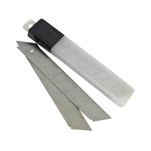 Фото FIT 10420 Лезвия для ножа технического 18 мм (10 шт.)