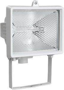 Фото IEK LPI01-1-0500-K01 Прожектор ИО500 галогенный 500 Вт (R7s, IP54, белый)