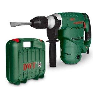 Фото DWT H-1200 VS BMC Молоток отбойный электрический (1200 Вт, SDS-Max)