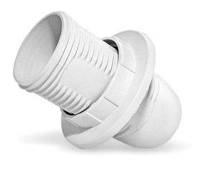 Фото Патрон Е14 люстровый (термопластик, 2 А, 250 В)