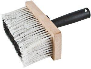 Фото FIT 01621 Макловица 70х170 мм (9х20 рядов, искусственная щетина, деревянный корпус, пластиковая ручка)