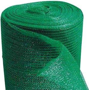 Фото TDStels Защитная фасадная сетка для укрывания строительных лесов 3х50 м (35 г/м²)