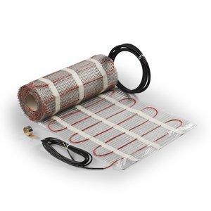 Фото Ensto ThinMat160 EFHTM160.1 Нагревательный мат для пола, 160Вт/м2, 1 м²