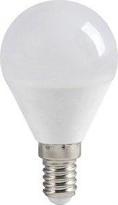 Фото IEK LLE-G45-5-230-30-E14 Лампа светодиодная ECO G45 шар 5Вт 450Лм 230В 3000К E14