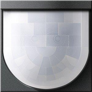 Фото Gira System55 230128 Крышка для датчика движения Standard System 2000 (антрацит)