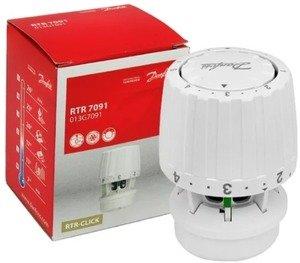Фото Danfoss RTR 7091 013G7091 Термостатический элемент (5-26°C)