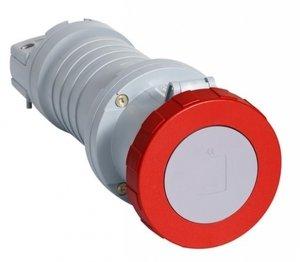 Фото ABB 2CMA166906R1000 Розетка кабельная 63A 3P+N+E IP67 (463C6W)
