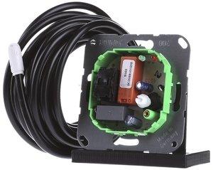 Фото Jung FTR231U Термостат для теплых полов (10 А, 230 В, механизм, скрытая установка)