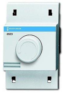 Фото ABB 2CKA006590A0191 6586-500 Универсальный светорегулятор (2-100 Вт, 0.4 А, DIN-рейка)