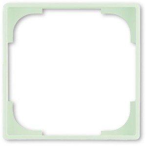 Фото ABB Basic55 2CKA001726A0228 Вставка декоративная в рамку (флюоресцентная)