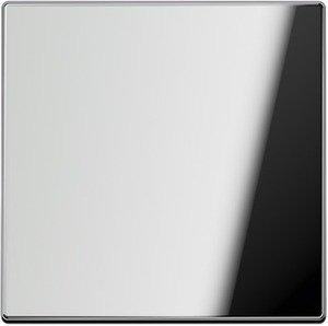 Фото Jung LS990 GCR1561.07 Крышка для нажимного диммера (хром)
