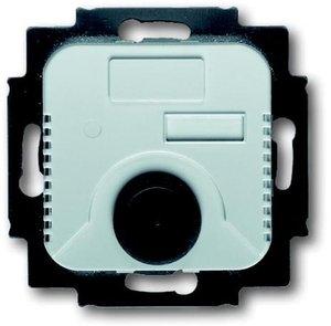 Фото ABB 2CKA001032A0512 Терморегулятор с Н.З. контактом (10 А, механизм, скрытая установка)