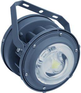 Фото Световые технологии 1490000260 ACORN LED 40 D150 5000K with tempered glass Ex светильник