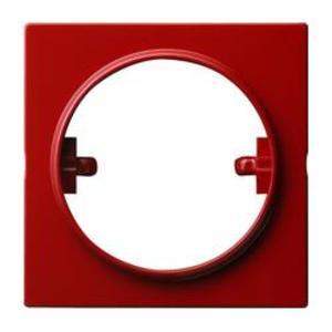 Фото Gira S-Color 065843 Крышка для светового сигнала (красная)