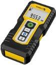 Stabila LD 250 BT 18817 Дальномер лазерный (0.20-50 м, точность ±2 мм, Bluetooth, 4 функции, IP54)