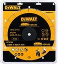 DeWALT DT3752-QZ Диск отрезной алмазный по металлу 355х25.4х1.6 мм (сухая резка, сплошной, h=3 мм)