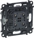 Legrand In'Matic 752062 Светорегулятор кнопочный (400 Вт, механизм, скрытая установка)
