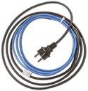 Ensto EFPPH12 Комплект для обогрева труб, 12м, 120Вт (внутренняя укладка, с вилкой)