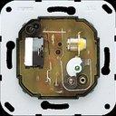 Jung TR241U Терморегулятор комнатный (10 А, 24 В, механизм, скрытая установка)