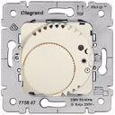 Legrand Galea Life 775867 Термостат для теплых полов +5…+30°С (8А, 220 В, под рамку, скрытая установка, white)