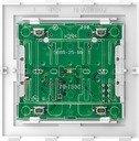 Schneider Electric MTN5120-6000 D-Life PlusLink КНОПОЧНЫЙ МОДУЛЬ basic, 2-клавишный
