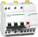 Schneider Electric DPN N Vigi A9D31740 Автоматический выключатель дифференциального тока трехполюсный+N 40А (тип AC, 6 кА)