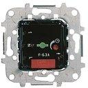 ABB Niessen 2CLA816210A1001 Выключатель электронный с таймером (10 сек.-10 мин., подсветка, механизм, с/у)