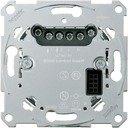 Merten D-Life PlusLink MTN5165-0000 Выключатель для жалюзи (1000 Вт, механизм, с/у)