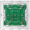 Schneider Electric MTN5123-6000 D-Life PlusLink КНОПОЧНЫЙ МОДУЛЬ Wiser BLE, 2-клавишный
