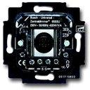 ABB 2CKA006590A0171 BJE Мех Светорегулятор клавишный нажимной универсальный 420W/VA (л/н+эл тр-р или л/н+обм тр-р)
