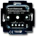 ABB 2CKA006599A2873 BJE Мех Светорегулятор поворотный для люм/ламп с эл-ным ПРА (ЭПРА 1-10В DC, упр 1-10 В, 50 мА)
