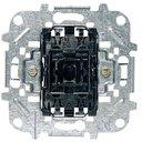 ABB Niessen 8101 Выключатель одноклавишный (10 А, с возм. подсветки, механизм, с/у)