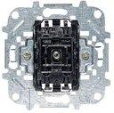 ABB Niessen 2CLA810150A1001 Выключатель одноклавишный (10 А, индикация, механизм, с/у)