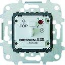 ABB Niessen 2CLA811450A1001 Выключатель карточный с таймером (10 А, 5-90 сек., подсветка, механизм, с/у)