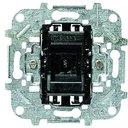 ABB Niessen 8114 Выключатель карточный (10 А, подсветка, механизм, с/у)