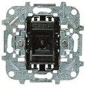 ABB Niessen 2CLA811420A1001 Переключатель карточный (10 А, подсветка, механизм, с/у)