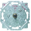 ABB Niessen 8154 Переключатель поворотный на 4 положения (16 А, механизм, с/у)