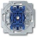 ABB Allwetter/Alpha Exclusive 2CKA001012A2193 Выключатель одноклавишный (16 А, механизм, с возм.подсветки, с/у)