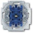 ABB Allwetter/Alpha Exclusive 2CKA001012A2194 Переключатель одноклавишный (10 А, подсветка, механизм, с/у)